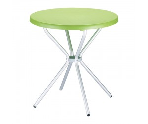 Τραπέζι Elfo 70 light green